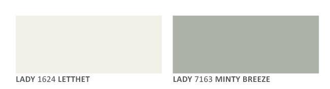 Stylizimo-GANG-farger