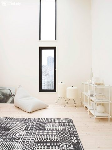 vit väggfärg inomhus