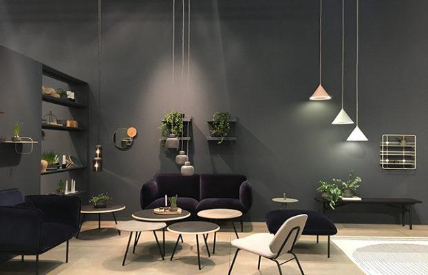 Stockholm Furniture Fair 2017'
