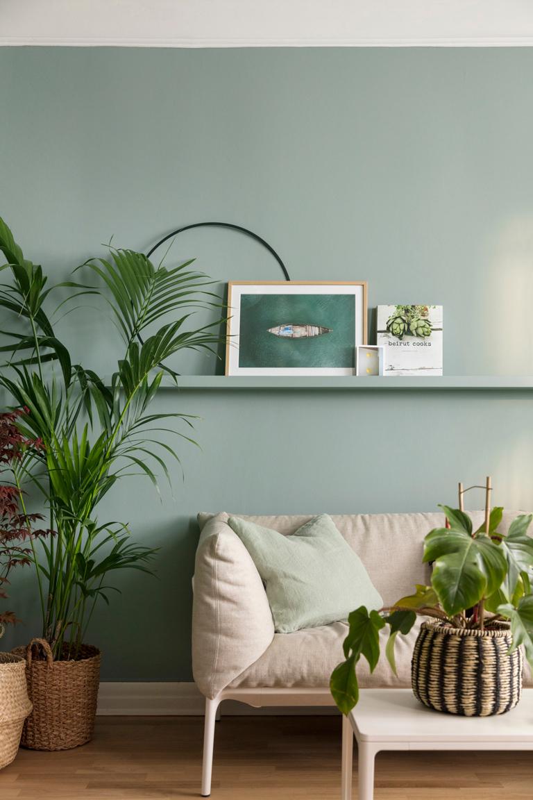 Lush Garden – Så skapar du stilen