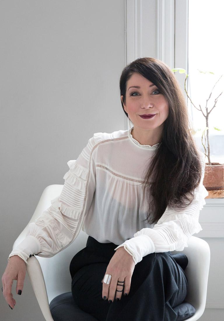 Karina Lilleeng Holmen