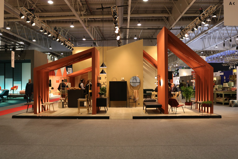 Would Stockholm Furniture and Light Fair