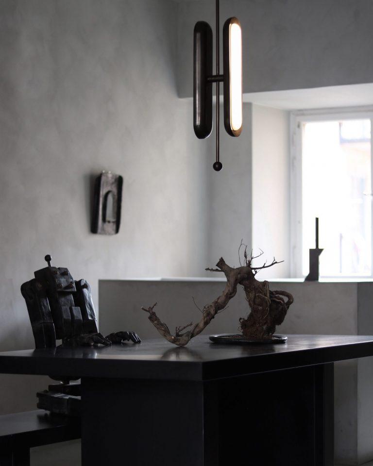 Perspective Studio, LADY Minerals