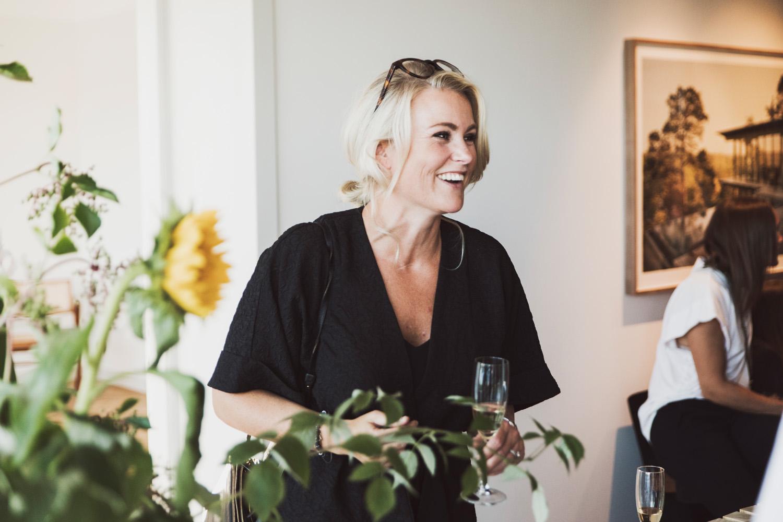 Pressevent LADY Färgkarta 2019