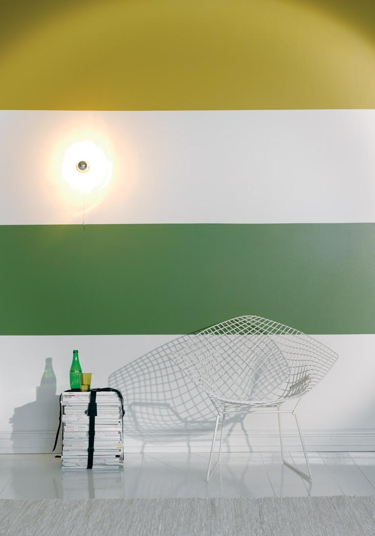 Våra vackraste gröna färger