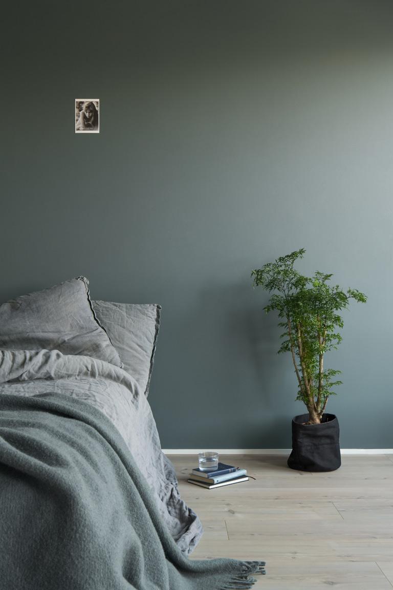 Bra färger till sovrummet