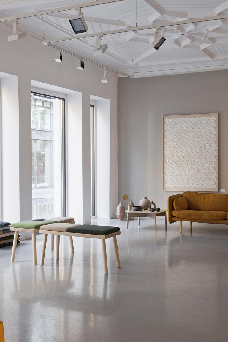 UNIK utställning / Galleri Format