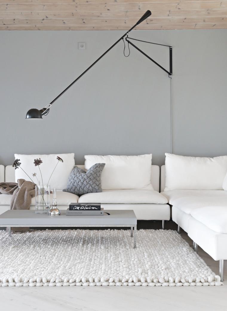 Den perfekta grå färgen!