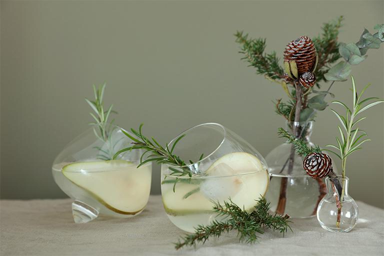 Grön jul med Local Green och Mocktails