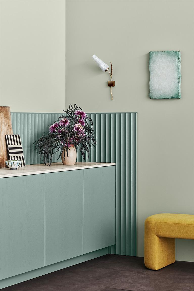 Vacker förnyelse av gamla möbler LADY Inspirationsblogg