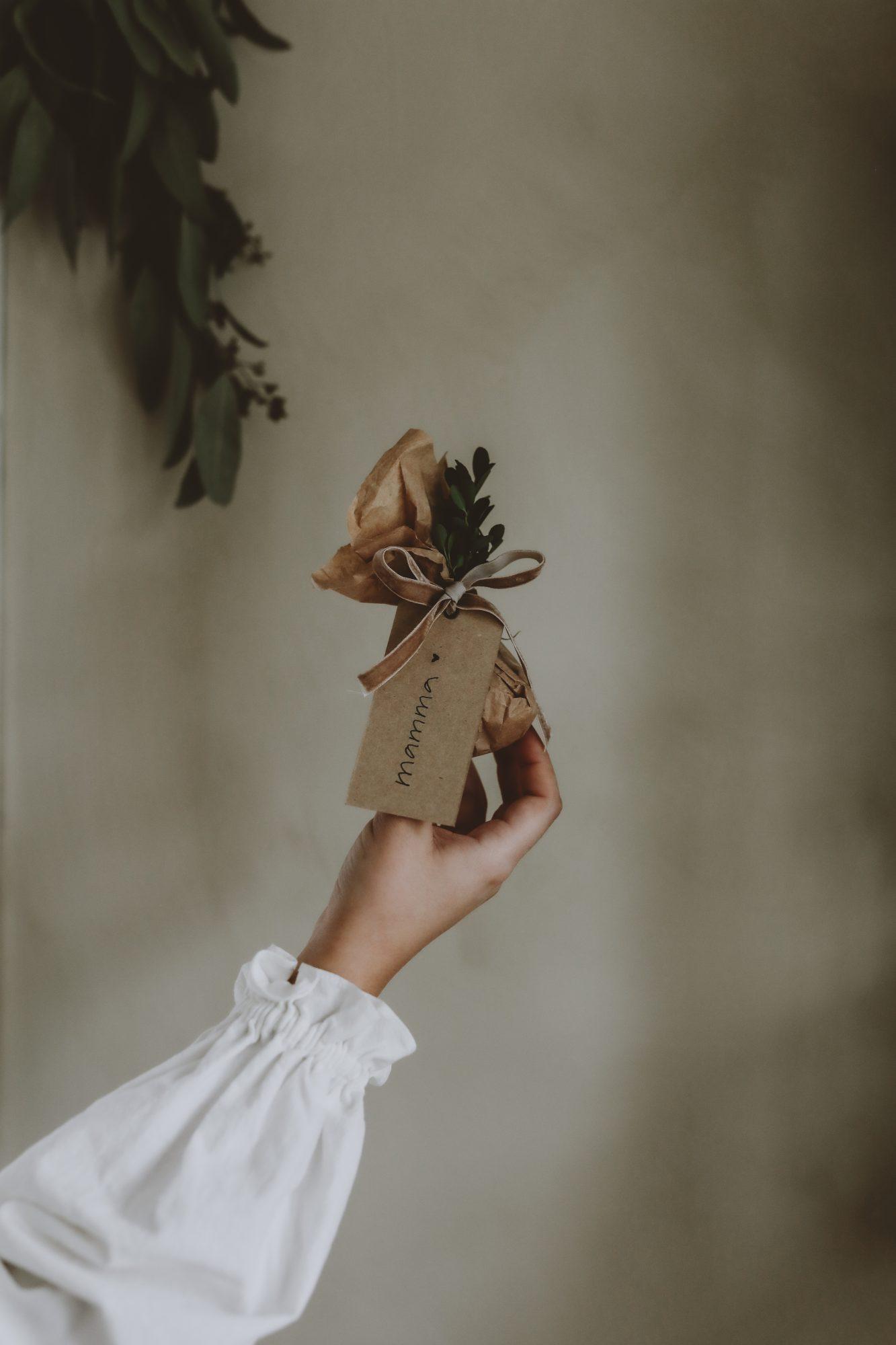 Emily Slotte present