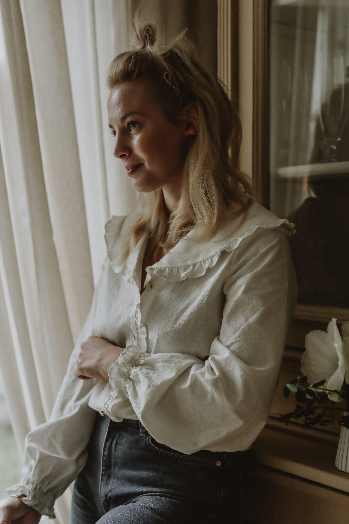 Emily Slotte Gul Antik