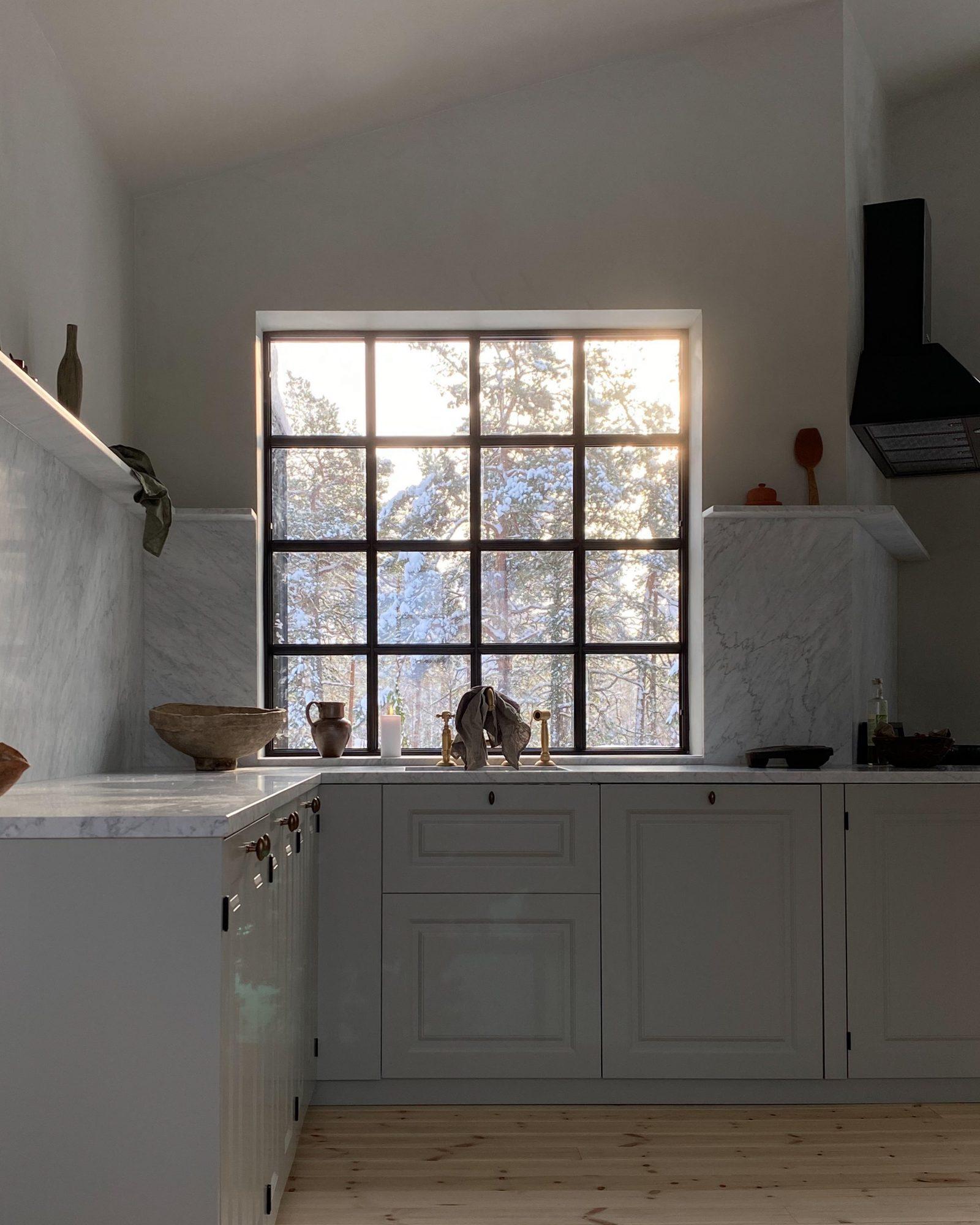 Angelica Swanström 8470 Smooth White